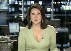 20070527 Silvia Corzo - Caracol Noticias 07