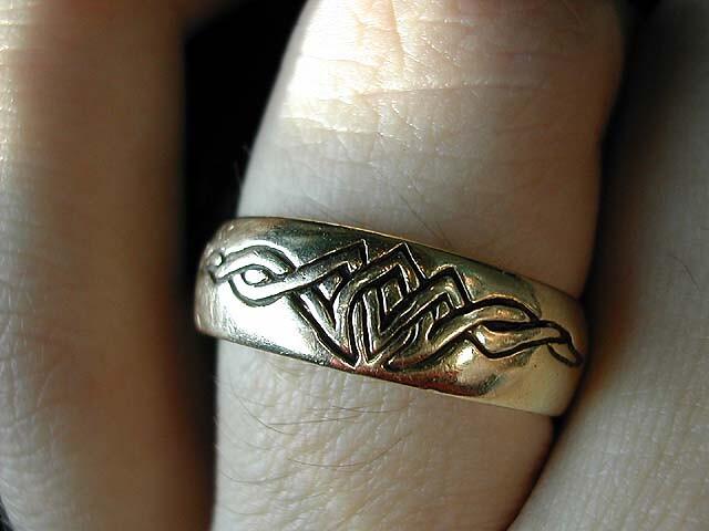 car fresno celtic weddingring knotwork november172001 1996dodgeintrepid
