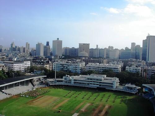 mumbai indians brabourne stadium