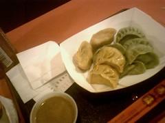 10 Dumplings