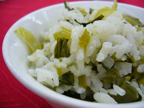 P1050867秀蘭小館菜飯