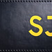 SJ yellow