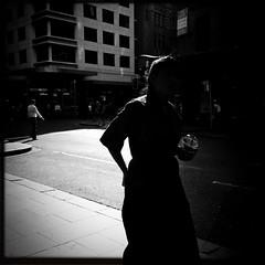 hiding in plain sight (Albion Harrison-Naish) Tags: sydney newsouthwales australia streetphotography sydneystreetphotography albionharrisonnaish iphoneography mobilephotography iphone iphone5s hipstamatic akiralens blackeyssupergrainfilm unedited sooc straightoutofcamera