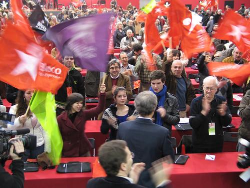 VI Convenção do BE por *Bloco.