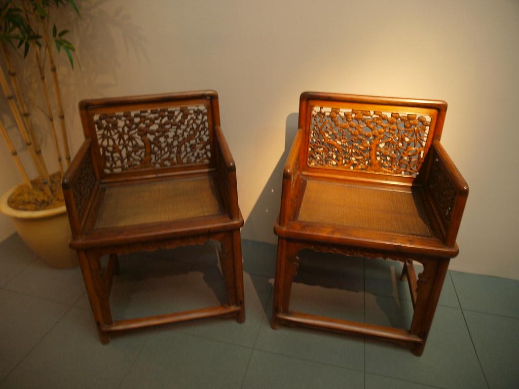 Chiniese furniture
