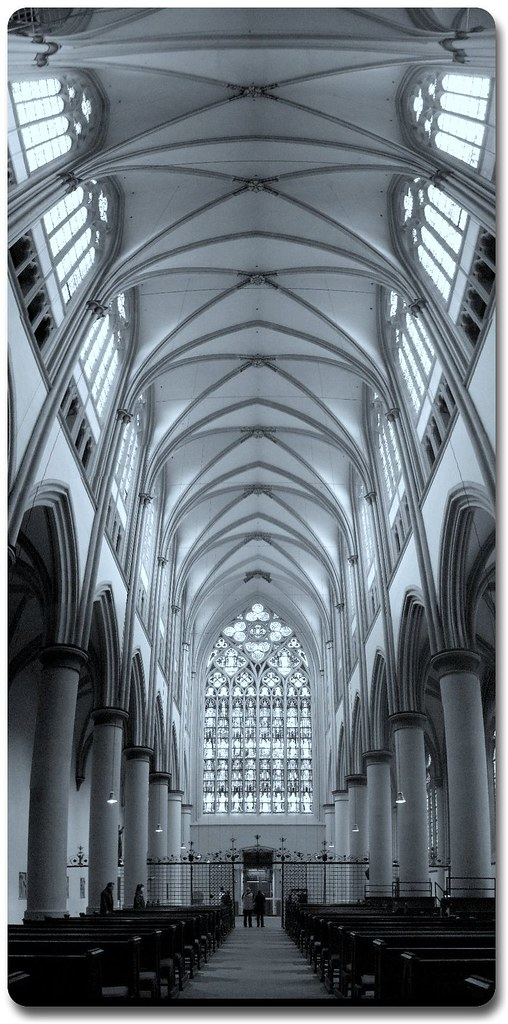 Height | Altenberg Cathedral