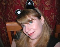 Cathead 41/365