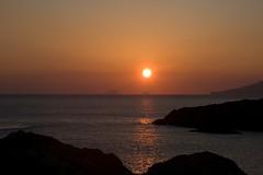 Sunset, Caherdaniel, Co, Kerry