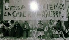 Guerra civile peruviana, Sendero Luminoso Fujimori, massacri di Ayacucho Ande