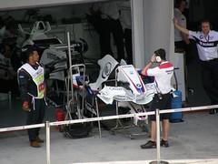 48.BMW Sauber的T-Car