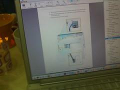 DSC00522.JPG (sivasothi) Tags: ibook 141 hardiskreplacement