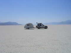 The Open Playa