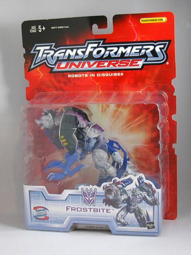 TF Universe Frostbite