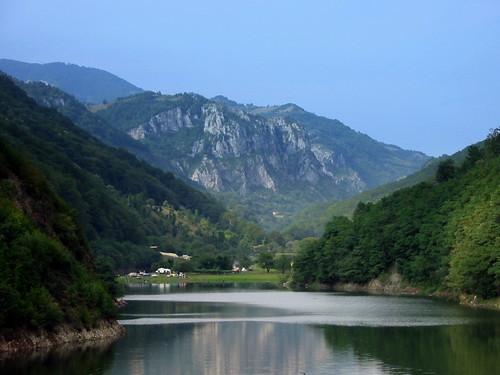 Romania, tara frumoasa