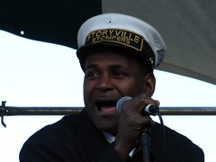 Storyville Stompers Brass Band