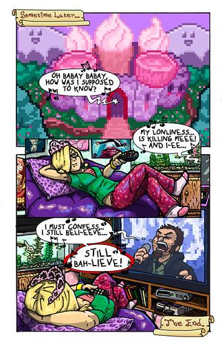 Hardcoreasaurus - Page 11