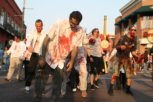 """memphis zombie massacre — May 25"""