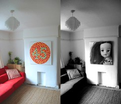 room (mohawk) Tags: copyright house liverpool photography design living photographer arte d interior room kunst picture spot sean mohawk yasmin decor 2009 08 wirral magie magia     limbert mgica magisch