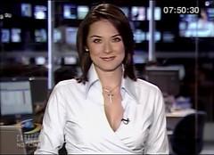 20070527 Silvia Corzo - Caracol Noticias 03