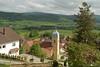 """Le village """"Les fins""""(Morteau)"""