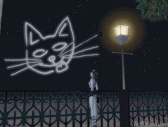 WindLight: Neko Constellation