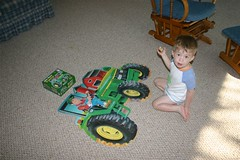 yet another John Deere