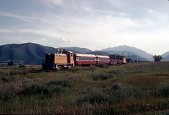 Heber Creeper Sep93 (jsmatlak) Tags: utah railroad train freight heber creeper up union pacific