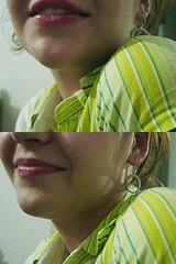 tinoca (impossivel) Tags: limegreen cristina tina verdelimão tinanisna felipesparty