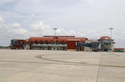 Sân bay Alor Setar