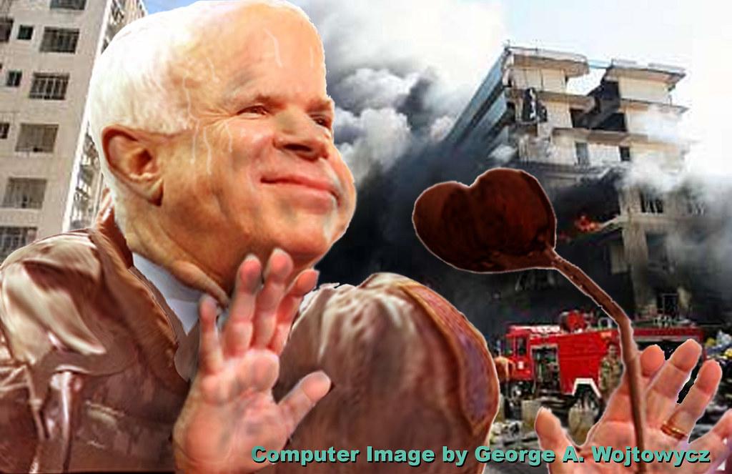 John McCain Potemkin 1
