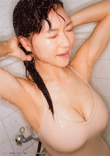 堀井美月 画像67