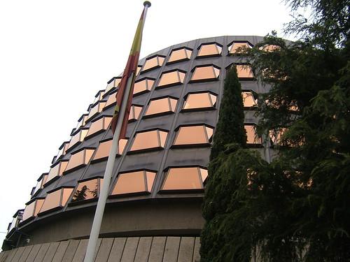 Tribunal Constitucional, otra perspectiva by Adolfo J. Rodríguez