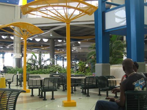 Barbados Airport 2