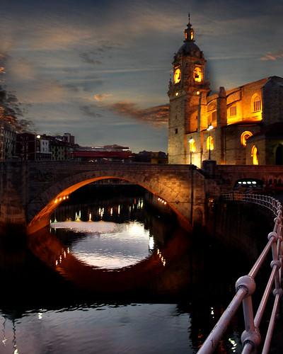 El puente de San Antón