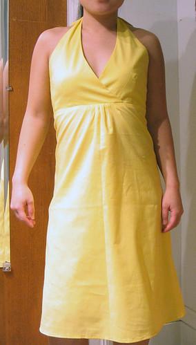 Cabo dress #2