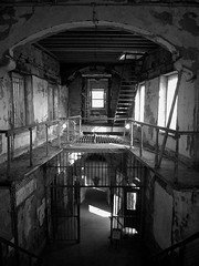 Cellblock 7 (Eastern State Penitentiary)