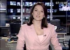 20070527 Silvia Corzo - Caracol Noticias 10