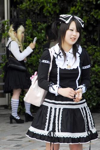 Gothic Lolita Gothic Lolita Photos Cosplay