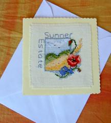 Summer Card EMS Exchange