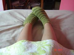 Calcetines apenados