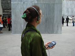 Laudioguidage de lexposition Anselm Kiefer au Grand Palais by Jean-Pierre Dalbéra