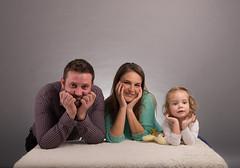 Studio Family  portraits (Búzás Botond Photography) Tags: 3 lights setup godox strobe 600w nikon d610 tamron 2875mm f28