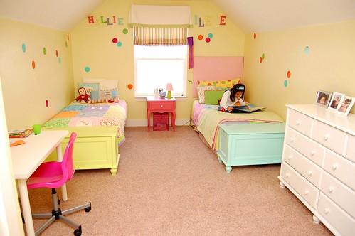 Girls Bedroom Ideas Yellow great girls' bedroom ideas and pictures - girls' bedroom ideas