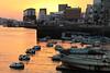 Onomichi harbor (Teruhide Tomori) Tags: port harbor onomichi hiroshima japan boat seaside waterfront ferry フェリー 尾道 尾道水道 瀬戸内海 尾道港 広島県 日本 ship ボート 船 landscape 風景 しまなみ海道 sunset evening