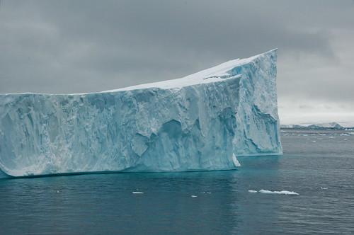 Antarctica - Gerlache strait