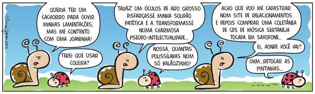 ah! joaninha!