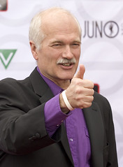 Jack Layton by Andrew Spearin