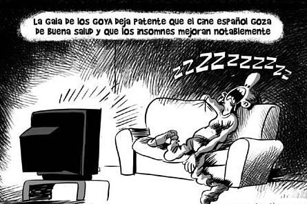 Los Goya