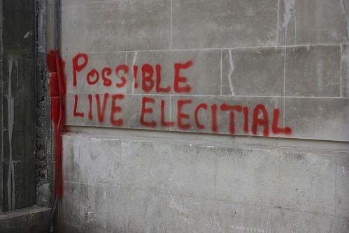 Fear the Elecitial
