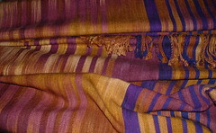 silk shawl2 April 2007